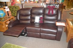 New Dual Reclining Sofa   Normal 545.00   Sale Price $499.00 in Fort Lewis, Washington