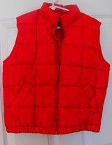 Gap Children's Padding Vest size Small  age 6-7 will fit in Warner Robins, Georgia