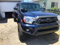 Toyota Tacoma in Los Angeles, California
