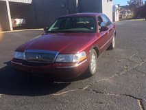 2005 MERCURY GRAND MARQUIS 113,000 MILES in Fort Rucker, Alabama