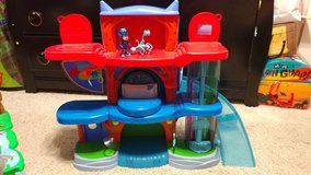 PJ Masks Deluxe Headquarters playset in Cherry Point, North Carolina