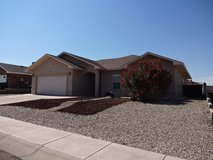 3brdm Home for Rent in Alamogordo, New Mexico