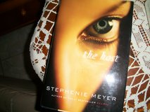 Stephanie Meyer Book The Host in Ramstein, Germany