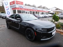 2015 DODGE CHARGER R/T in Spangdahlem, Germany