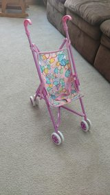 Doll Stroller in Aurora, Illinois