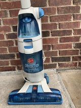 Hoover Floormate (barely used) in Houston, Texas