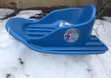 Toddler Snow Sled in Orland Park, Illinois