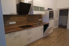 3 bed room apartment with covered terrace in Kyllburg - 10 mins from base in Spangdahlem, Germany