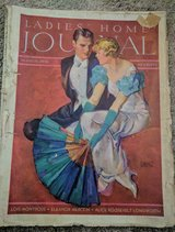 Vintage Magazines Saturday Evening Post and Ladies Home Journal in Hopkinsville, Kentucky