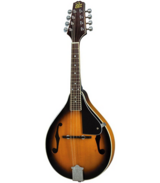 NEW IN BOX !!!  CHRISTMAS SALE !!!   Sale Rogue RM-100A A-Style Mandolin Sunburst in Fort Leonard Wood, Missouri