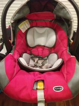 KeyFit® 30 Infant Car Seat w/ Extra Base GREAT DEAL in Camp Pendleton, California
