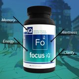 FOCUS IQ- Brain and Memory Support in Clarksville, Tennessee