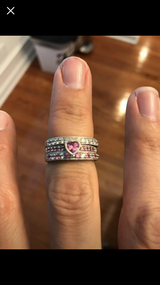 Helzberg Diamonds Stackable Rings in Naperville, Illinois