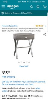 Brand New Night Stands in Fort Bliss, Texas
