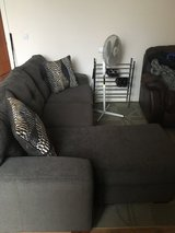 Couch in Bury in Lakenheath, UK