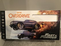 Anki Overdrive in Naperville, Illinois