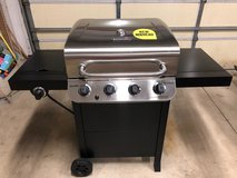 New charbroil gas grill in Bolingbrook, Illinois