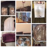 wedding items in Travis AFB, California