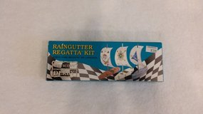 Cub Scout - Raingutter Regatta Kit in Lockport, Illinois