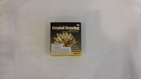 Crystal Growing Box Kit - Toysmith in Bolingbrook, Illinois