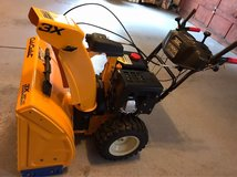 Cub Cadet Snow Thrower in St. Charles, Illinois