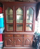 China Cabinet in Fort Riley, Kansas
