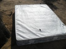 ===  Queen Box Spring  === in Yucca Valley, California
