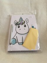 unicorn iPad mini case in Naperville, Illinois