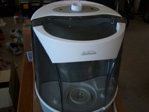 Sunbeam Warm Mist Humidifier in Oceanside, California