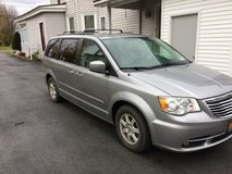 2013 Chrysler Town & Country Touring in Fort Drum, New York