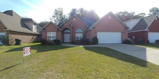 Brick House for Sale in Centerville in Byron, Georgia