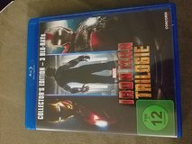 Iron man trilogie blueray in Stuttgart, GE