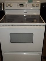 MAYTAG GLASS-TOP STOVE in Fort Bragg, North Carolina