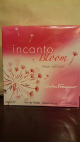 perfume Incanto Bloom New Edition 3.4oz in St. Charles, Illinois
