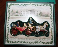 2001 White House Christmas Ornament in Fort Campbell, Kentucky