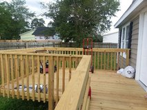 All Things Construction in Wilmington, North Carolina