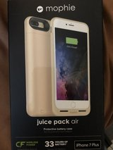 Mophie Juice Pack for IPhone 7 Plus in Fort Jackson, South Carolina