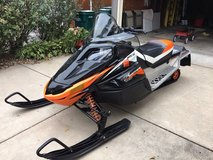 2011 Arctic Cat F8 LXR in Colorado Springs, Colorado