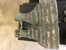 Army camo Load carrier- New in Cherry Point, North Carolina