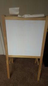 Easel for kids in Joliet, Illinois