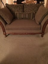 Haverty Loveseat (Large) in Quantico, Virginia