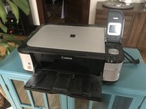 Canon Printer-working & has ink! in Lockport, Illinois