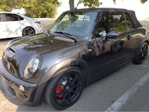 2008 Mini Cooper JCW in Fairfield, California