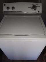 Kenmore Super Capacity washer for sale in DeRidder, Louisiana