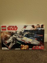 Lego Starwars X-Wing Star Fighter in Oceanside, California
