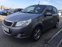 LOW MILES! 2011 DAEWOO GENTRA HATCHBACK-MANUAL-CD WITH AUX-GOOD COND-48K MILES in Osan AB, South Korea