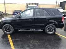 2004 Kia Sorento in Aurora, Illinois