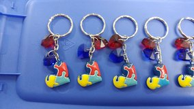 Autism Key chains and Necklaces in Cherry Point, North Carolina