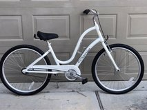 Electra Townie Original 1 Step-Thru Womens bike in Kingwood, Texas