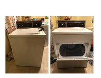 Washer and Dryer in Clarksville, Tennessee